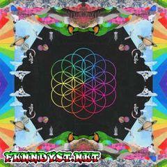Coldplay - A Head Full of Dreams (2015) Album cover