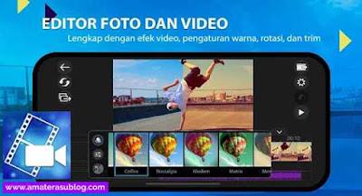 Rekomendasi Aplikasi Edit Video Terbaik Untuk Android 2020