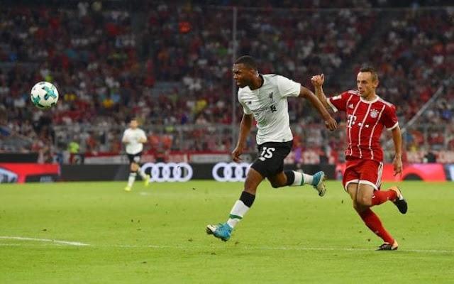 Liverpool Menang, Klopp Kembali Taklukkan Allianz Arena