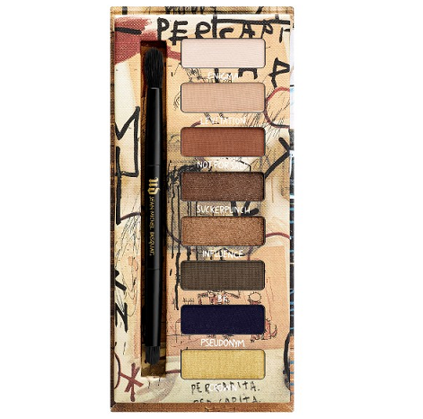 Multi-Retailer Promotion: Get 30% off Urban Decay Basquiat Collection (Breakdown for Each Retailer)