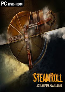 تحميل لعبة Steamroll