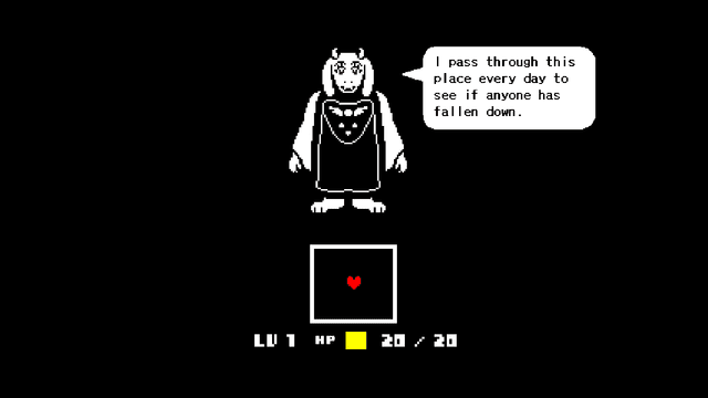 Undertale [Game Maker Studio: Toby Fox] | No Game Plays: The