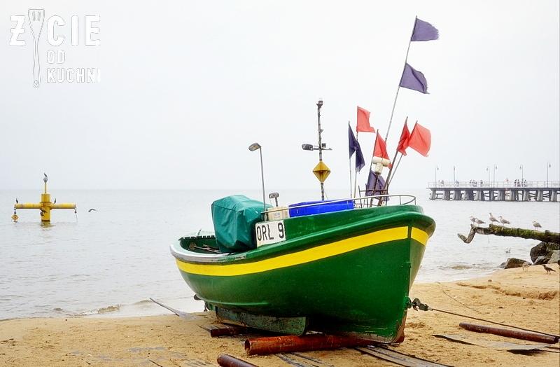 kutry rybackie, plaza orlowo, orlowo gdansk, ranking plaz, zycie od kuchni