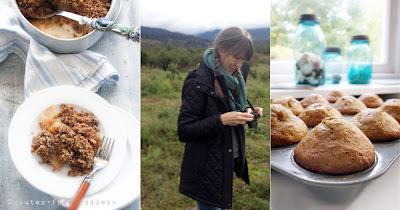 Meet Karina Allrich, Gluten-Free Goddess Recipes