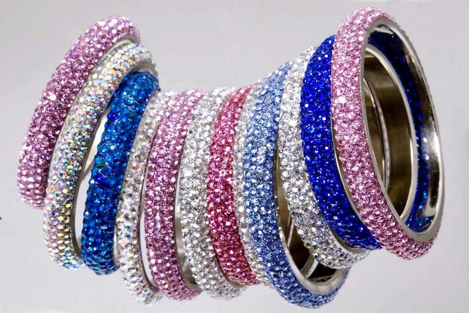 Stylish Bangles for Girls | Achi Web