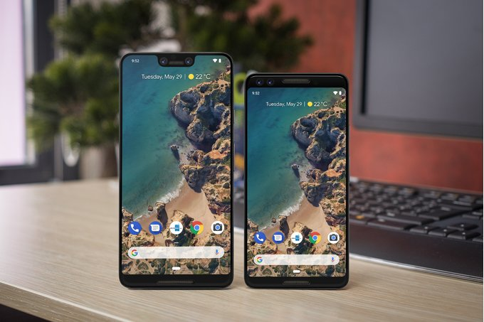TWRP app now available for the Pixel 3 XL and Pixel 3 - Android Techster