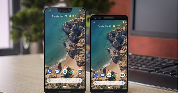 TWRP app now available for the Pixel 3 XL and Pixel 3