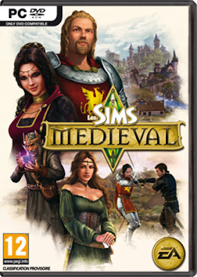 telecharger les sims medieval pc telecharger jeux pc gratuit. Black Bedroom Furniture Sets. Home Design Ideas