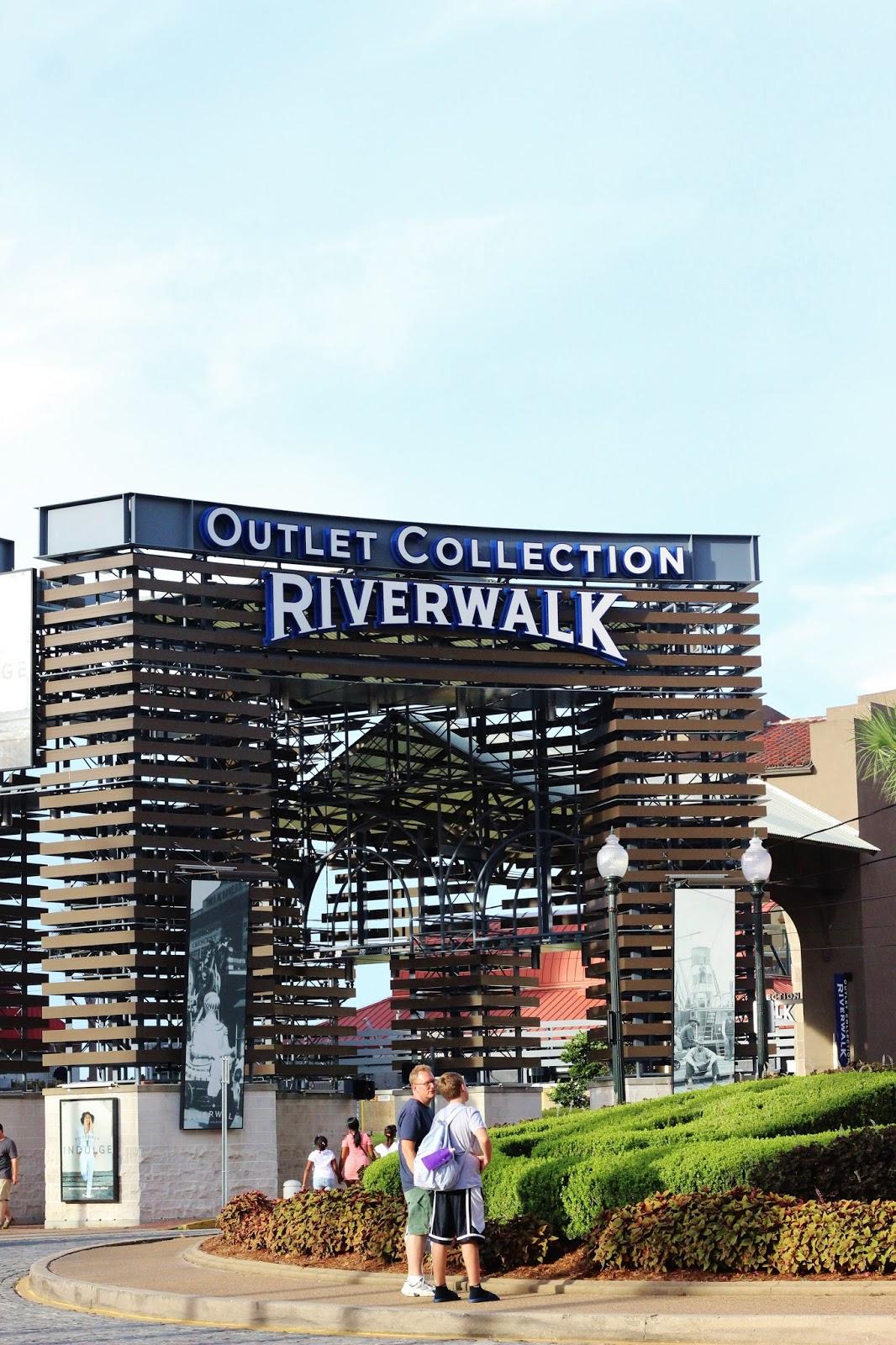 riverwalk nola