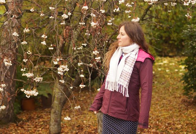 Bring on the cold with Berghaus womens jackets at Millets