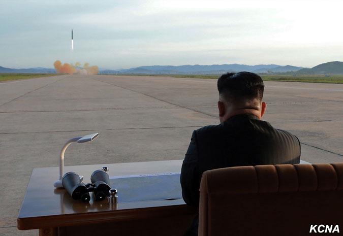 SatTrackCam Leiden blog The North Korean Hwasong12 test of 14