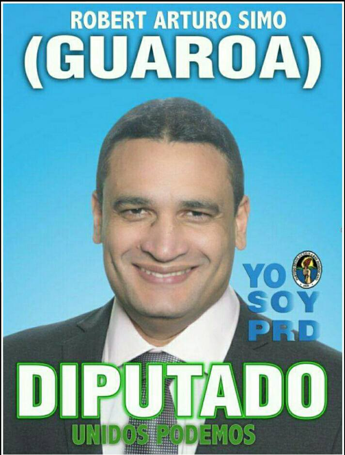 Guaroa Tú Diputado