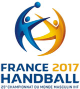 2017 World Men's Handball Championship Match Schedule or Fixture in IST (Indian Standard Time)