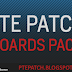 PES 2016 PTE Patch Adboards Pack v1