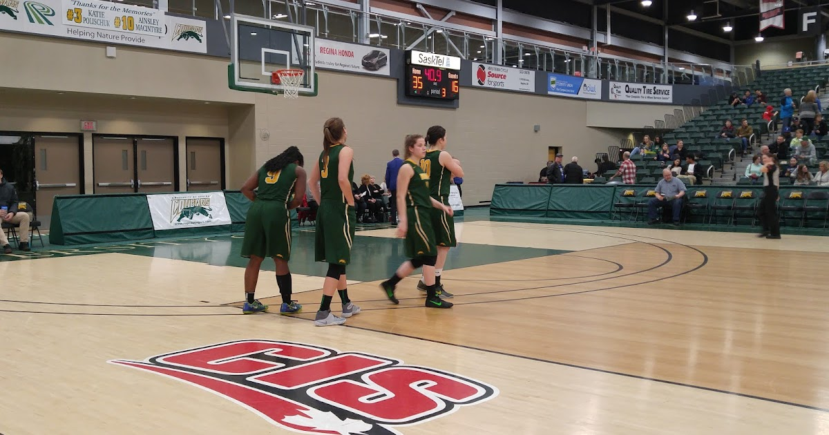 "gile cougar women The university of regina's cougars women's basketball team captured their third canada we wanted to get going and win this,"" cougars guard kyanna giles said."