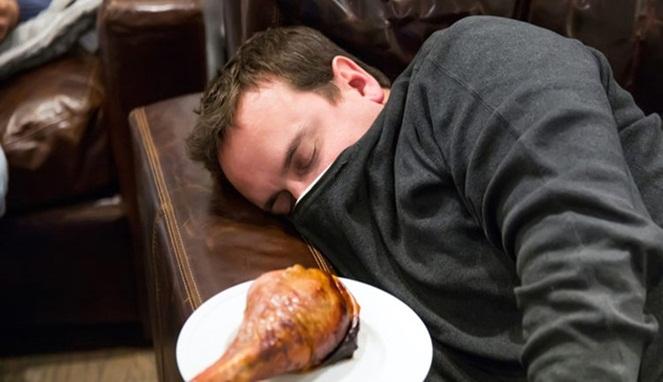 Jangan Lakukan 3 Kebiasaan Ini Sehabis Makan