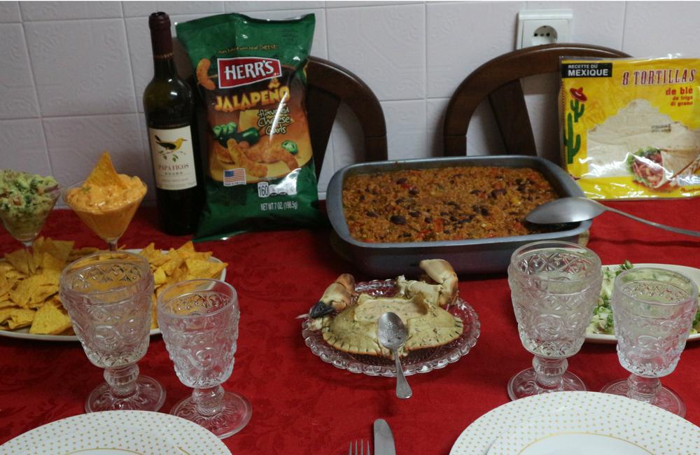 Passagem de ano + comida+ receitas à casal chef + blogue ela e ele ele e ela + ela e ele + blogue de casal + blogue português +namoridos +dicas para a passagem de ano + mesa da passagem de ano + reveillon.
