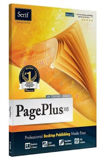 Download Serif PagePlus X6  Portable image
