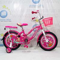 16 Sepeda Anak Pacific Astina 2.0 CTB