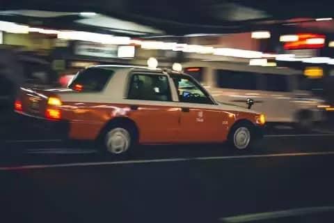Sewa Taksi Online Untuk Mengantar Sang Ibu yang Kritis