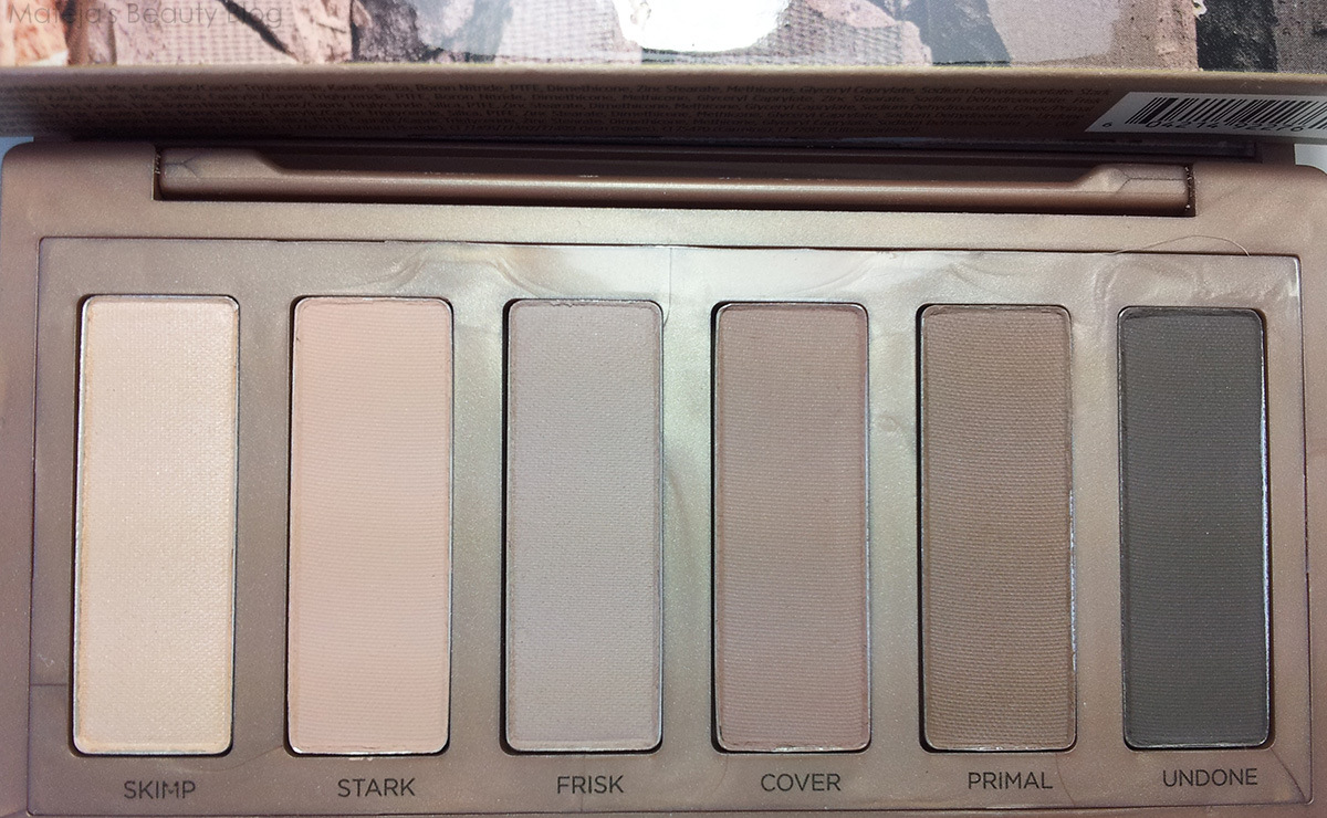 Makeup Revolution: Dupe or Dud: Urban Decay Naked2 Palette