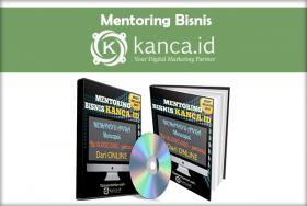 Mentoring Bisnis Kanca ID