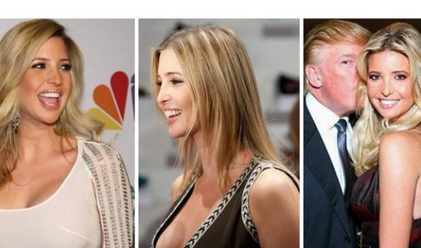 الإعلام يكشف أسرار إبنة دونالد ترامب سحرت كل رجال أمريكا بجمالها..وهذا ماحدث معها أثناء مراهقتها