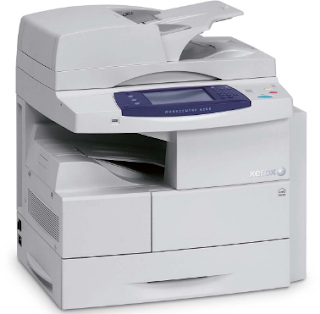 DOWNLOAD DRIVERXerox WorkCentre 4260