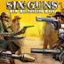 Six Guns v1.8.1 highly compressed to 5.67 MB only Apk+Data