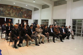 Consejo Coquimbo del Colegio de Periodistas celebra aniversario 61 defendiendo la libertad de expresión