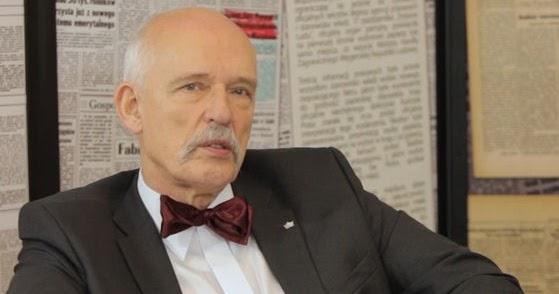 Bumerang Polski: Korwin-Mikke O Sytuacji W Polsce: Narasta