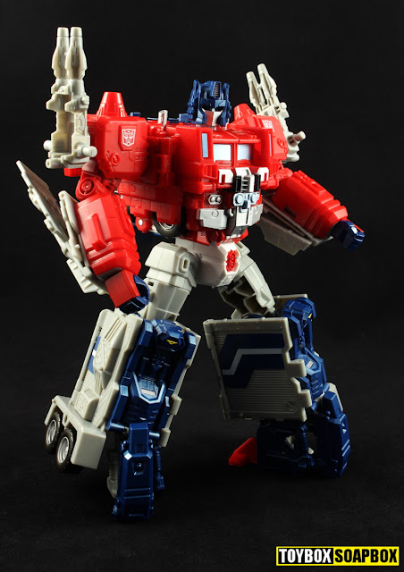 takara titans return powermaster optimus prime