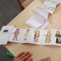 Apostles Mini Book