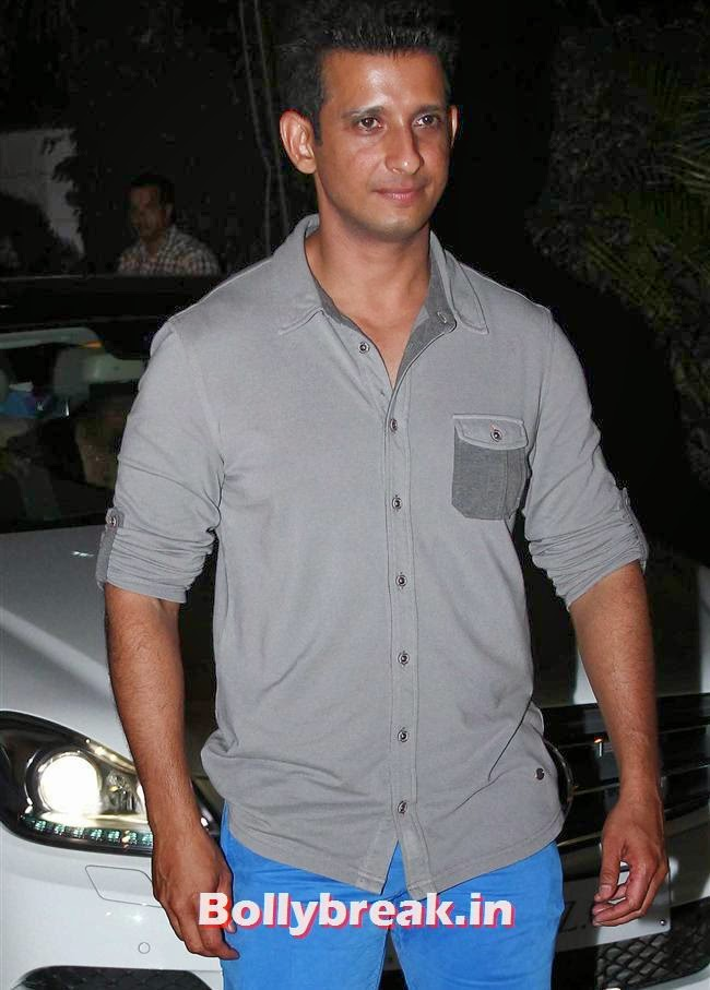Sharman Joshi, Bollywood Celebs at Kangana Ranaut Birthday Bash Pics
