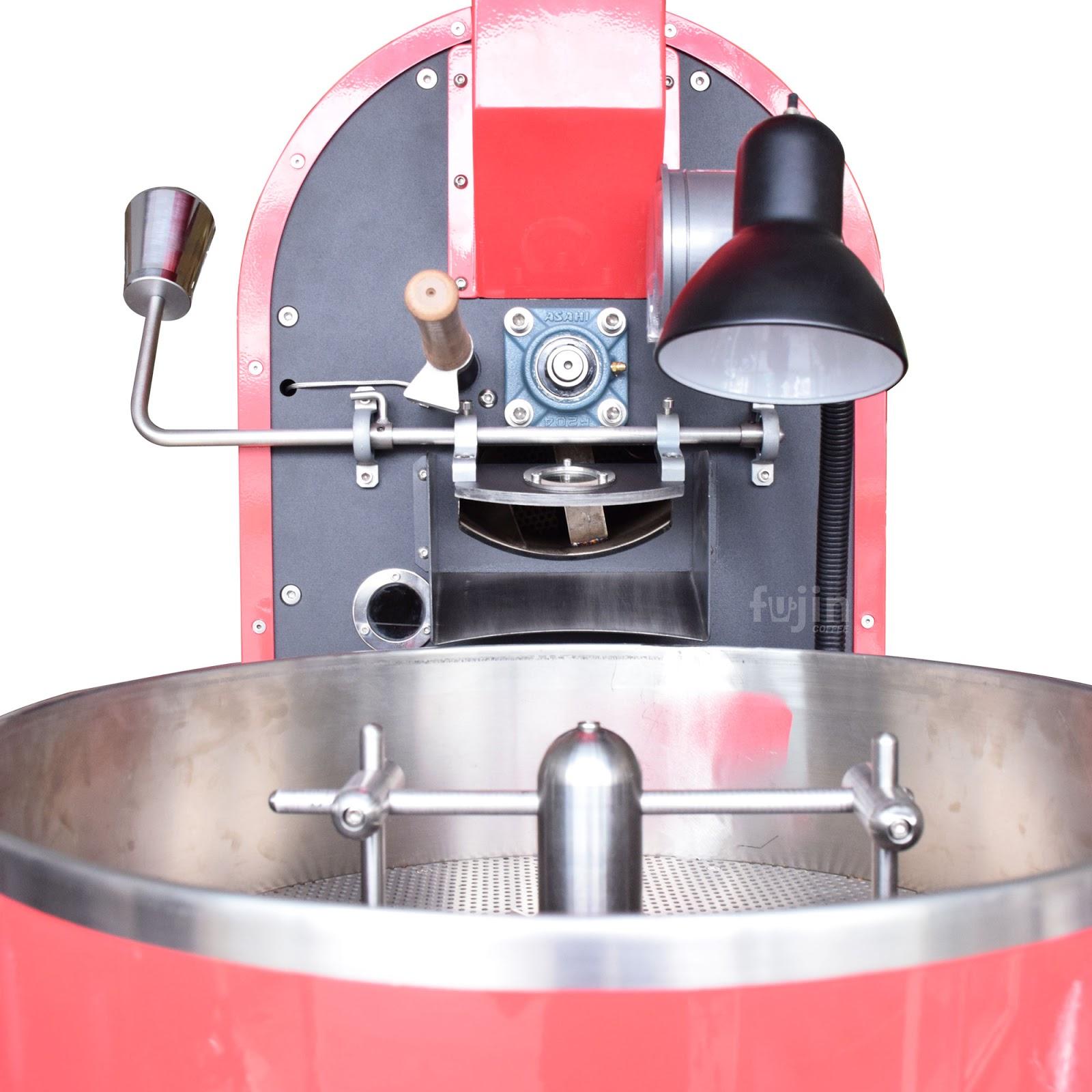 4kg roaster