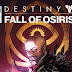 Destiny prepara cómic sobre el origen de Osiris e Ikora | Revista Level Up