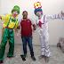 Vereador Zé Pereira realizou no último sábado (20), festa das Crianças na COHAB 1 em Belo Jardim, PE