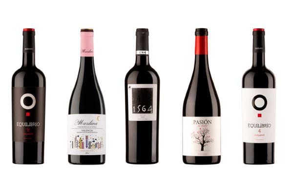 El crítico James Suckling otorga más de 90 puntos a cinco vinos de Sierra Norte