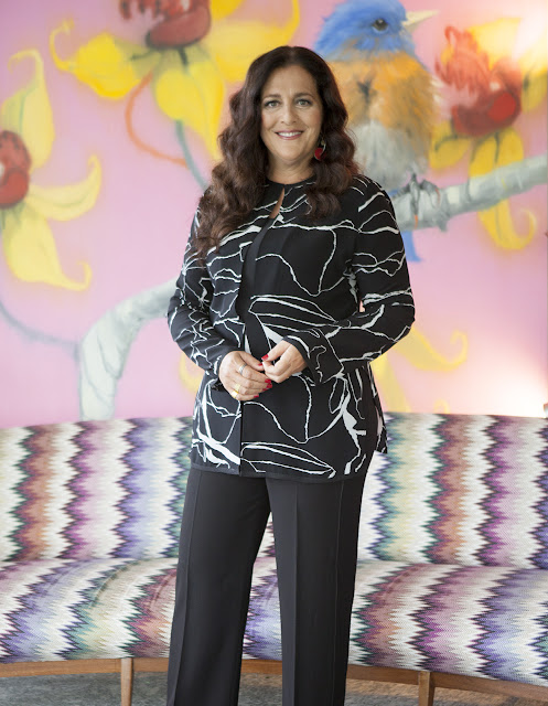 Angela Missoni's fashion confessions