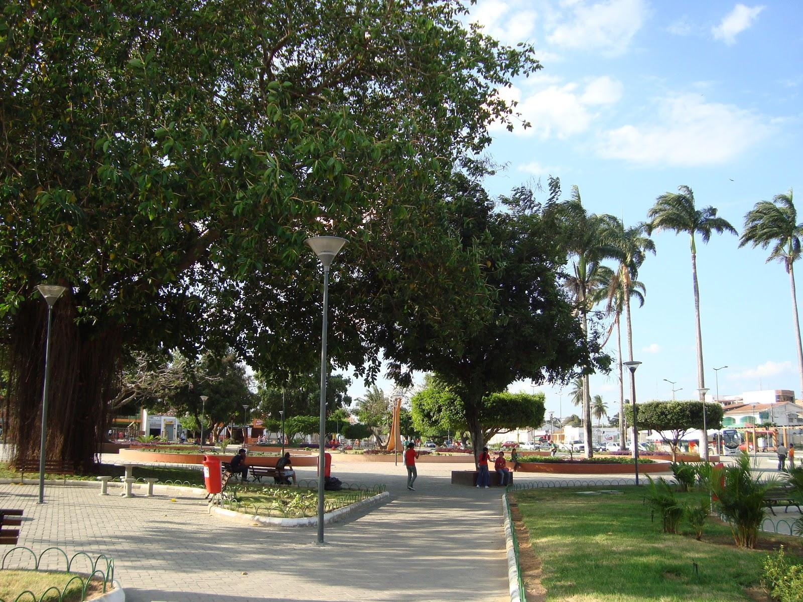 Senhor do Bonfim - Bahia: Uma Cidade que tem História