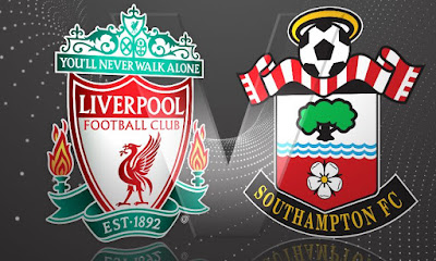 Live Streaming Liverpool vs Southampton Liga Perdana Inggeris 22.9.2018