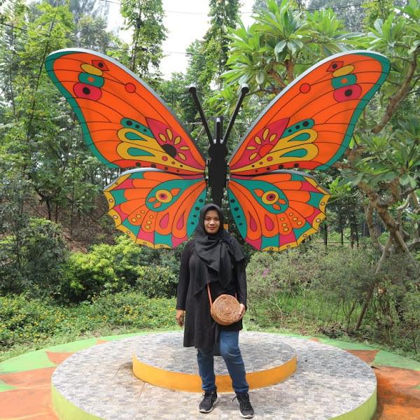 Famtrip Jelajah Paiwisata Kota Tangerang Part 1