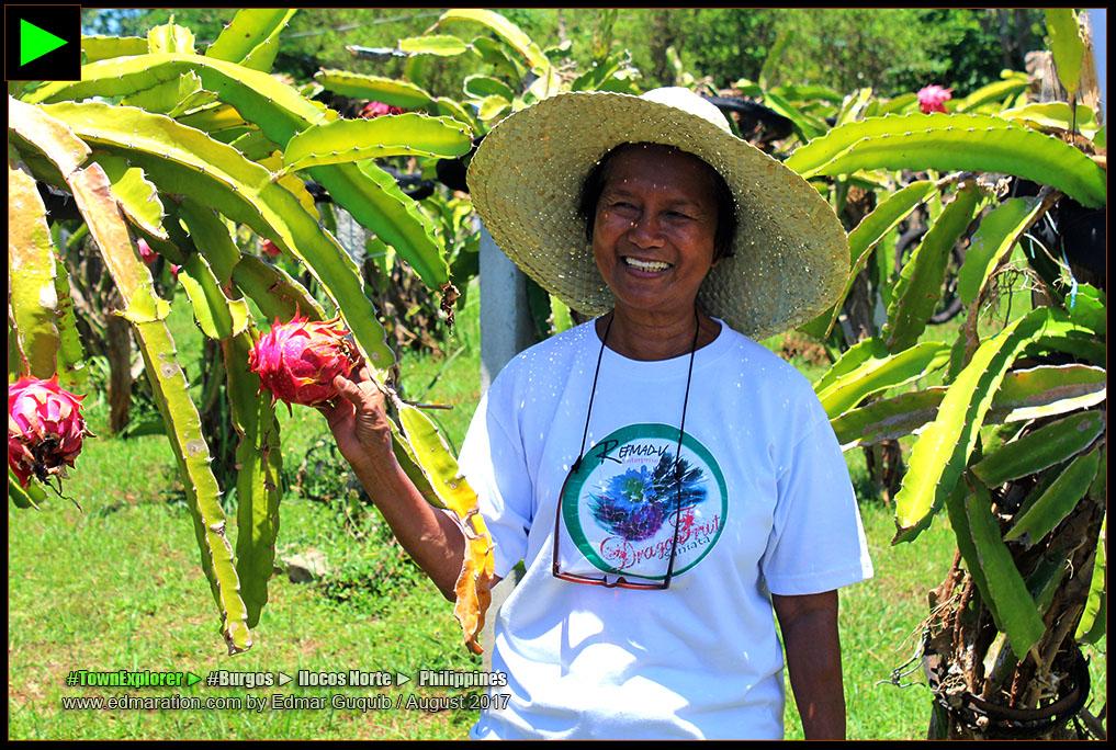 REFMAD DRAGON FRUIT FARM