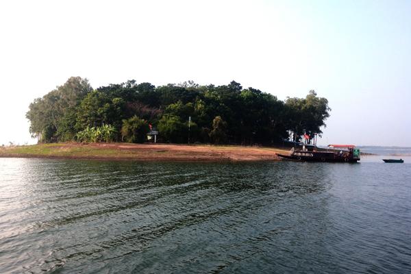 Hình ảnh đảo Ó