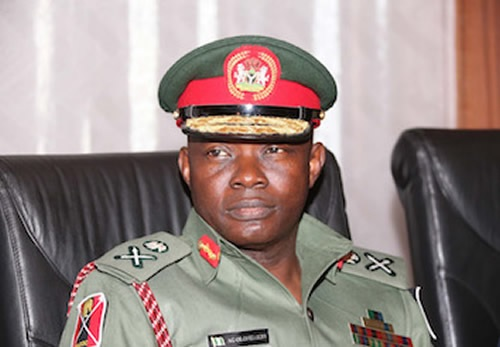 Herdsmen attacks may assume B'Haram dimension, says Army chief
