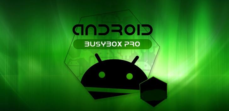 Busybox Pro v5.0.0.0