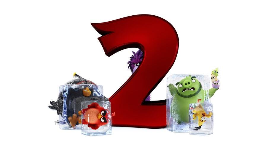 Angry Birds Movie 2, 8K, #14