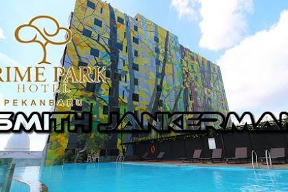 Lowongan Prime Park Hotel Pekanbaru Juli 2018