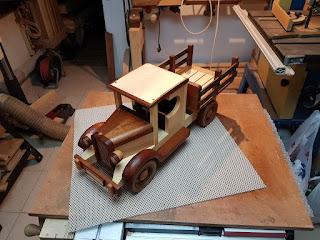 Ford Kamyonet.
