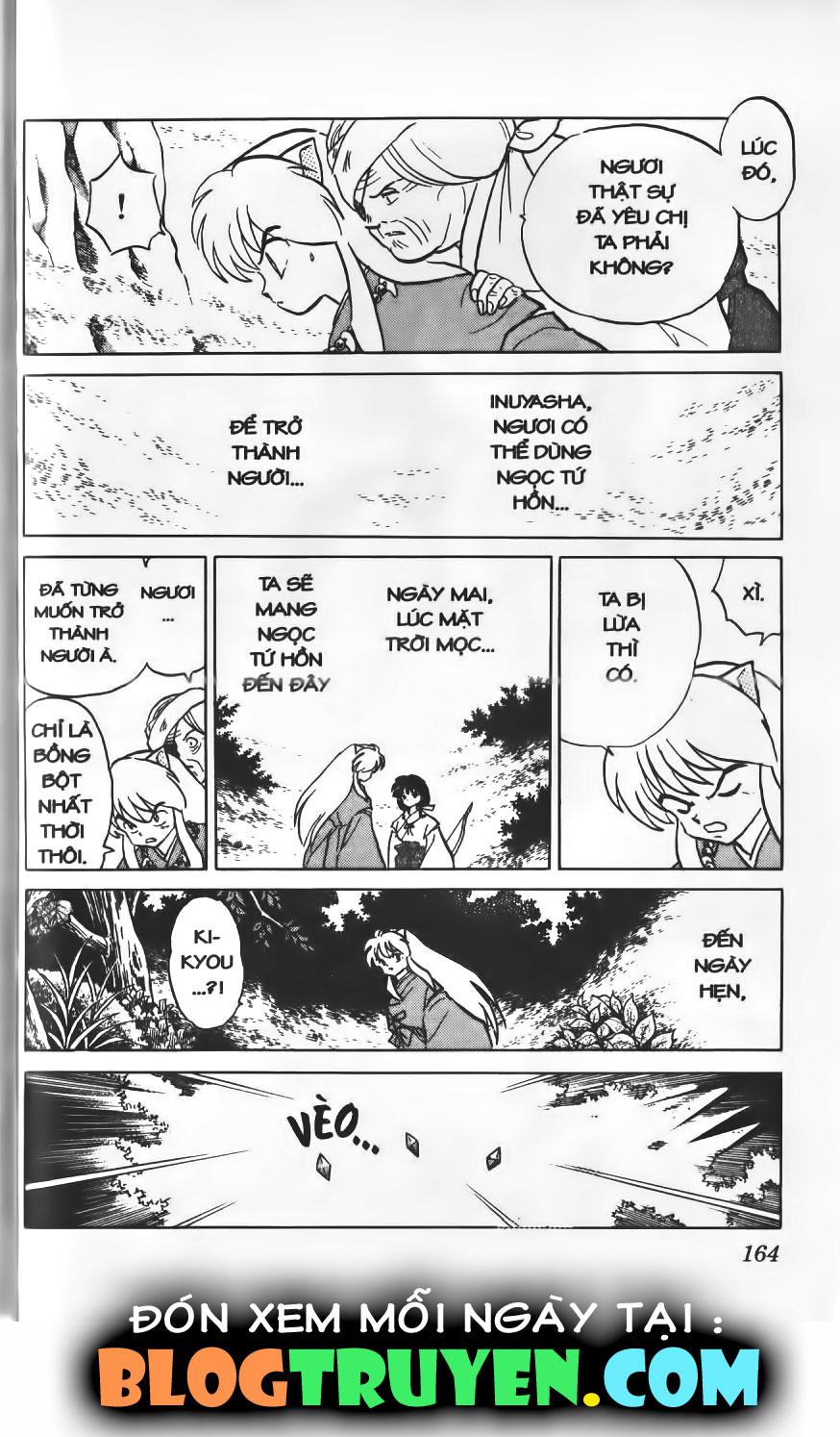 Inuyasha vol 05.9 trang 13